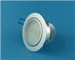 7*1W Acrylic Cover LED Downlights