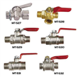 Brass Ball Valve for Sprayer