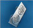 12*1W LED Downlight Fixtures