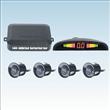 LED parking sensor system S