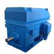 High Voltage Slip Ring Three-phase Induction Motor