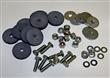 Rubber Metal Sealing Washers