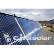EN12975 Vacuum Tube Solar Collector