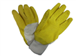 Latex Jersey Coated Gloves