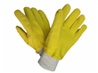 Fully Coated Latex Safety Gloves