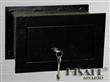 Blade Keylock Mechanical Wall Safe