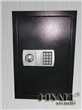 Electronic Solenoid Wall Safe