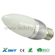 C40 3W High Power Led Candle