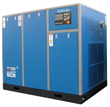 Electric Double Oil Free Screw Air Compressor