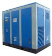 Air-Cooled Oil Free Screw Air Compressor