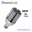 36w e40 led lamps