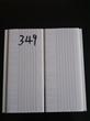 20cm Width PVC Ceiling Board