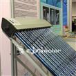 EN12975 Heat Pipe Solar Water Heating Collector