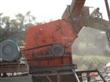 Basalt Crusher Plant