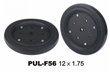 PU Solid Carefree Tire