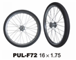 PU Solid Bicycle Tire