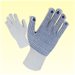 Terry Seamless Knitted Gloves