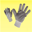 Drill Cotton Work Gloves