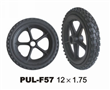 PU Foamed Solid Kid Bicycle Tire