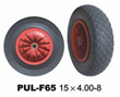 Diamond Puncture-proof Greentire Wheelbarrow Tire