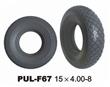 Flat Free Airless Wheelbarrow Tire