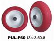 PU Solid Carefree Wheelbarrow Tire