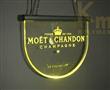Hanging LED Sign Display