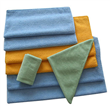 Microfiber Home Cleaning Towels