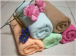 Microfiber Hair Salon Towels