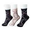 Mercerized Cotton Ankle Socks