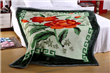 Polyester Fleece Printed Blanket