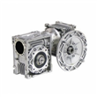Double NMRV Worm-gear Speed Reducer