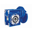 Worm-gear with Pre-stage Helical Unit Reducer