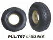 Invacare Electric Wheelchair Tire