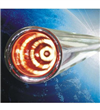 High Frequency Solar Tubes