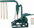 new  muti-function  wood  sawdust machine