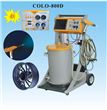 Gema Copy Powder Coating spray  Machine