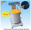 KCI Powder Coating equipment
