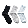 Light Weight Combed Cotton Ankle Socks