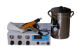 Manual Laboratory Powder Coating Unit
