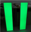 Green Color LED Lighting Panel