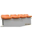Football Stadium Bleacher Chair
