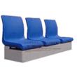 Aluminum Stadium Chair