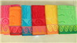 100%Cotton Jacquard Beach Towels