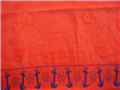 Large Cotton Jacquard Beach Towels