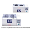 Electrical Heated Thermostatic Water Bath
