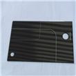 Touch Screen Non-conductive Coated Glass
