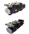 Variable Close Loop Piston Pump