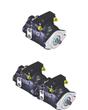 Check Close Loop Piston Pump