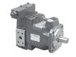 Opened Loop Circuit Piston Pump